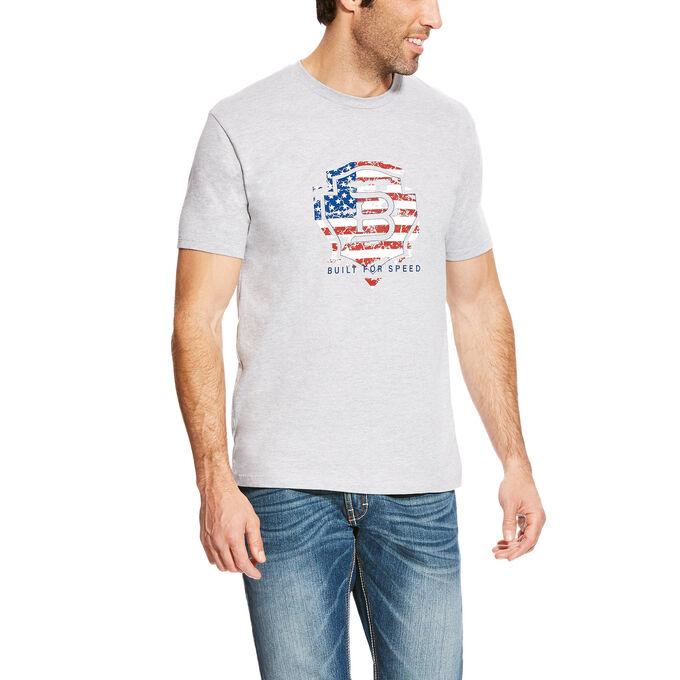 Relentless Americana T-Shirt