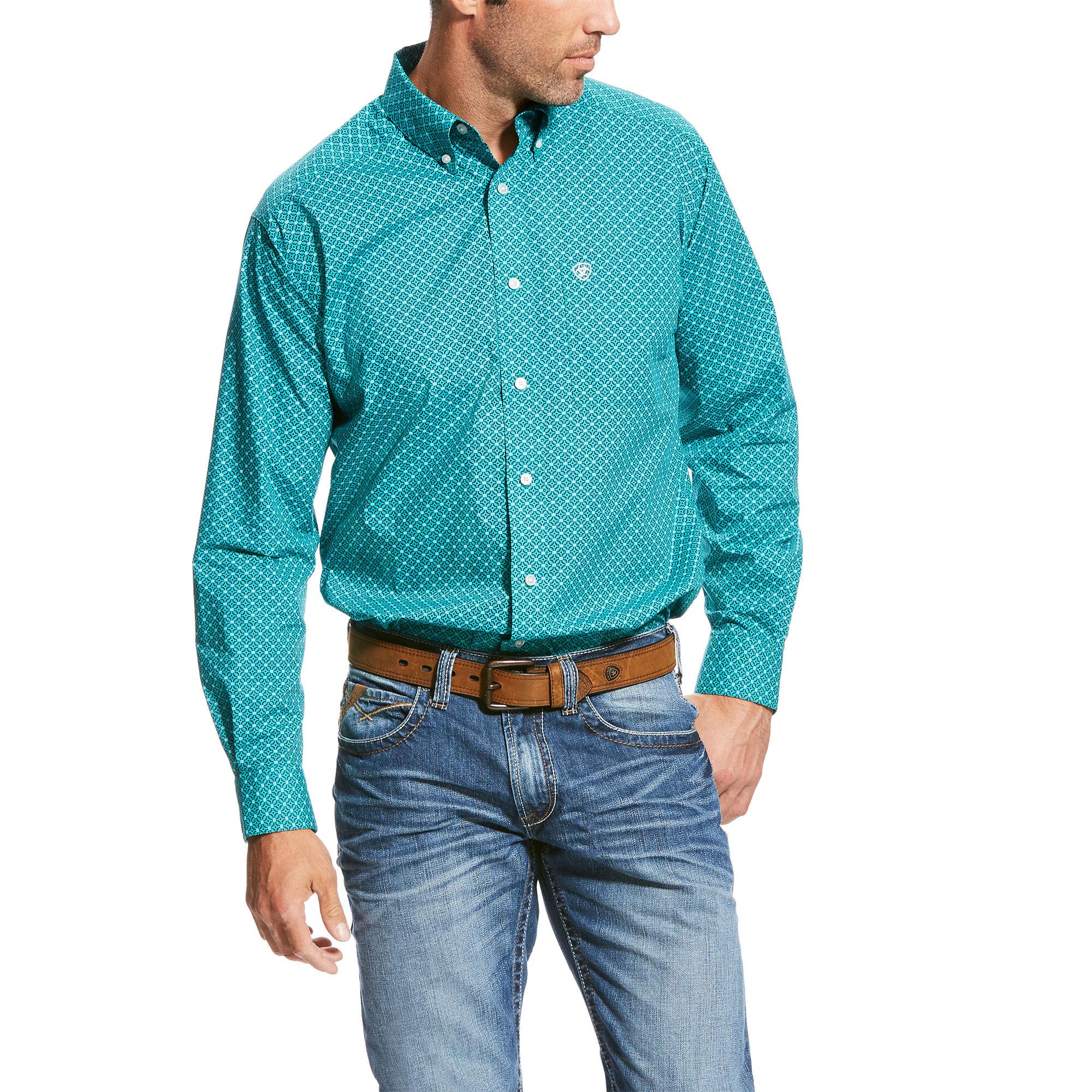 Vavrick Shirt