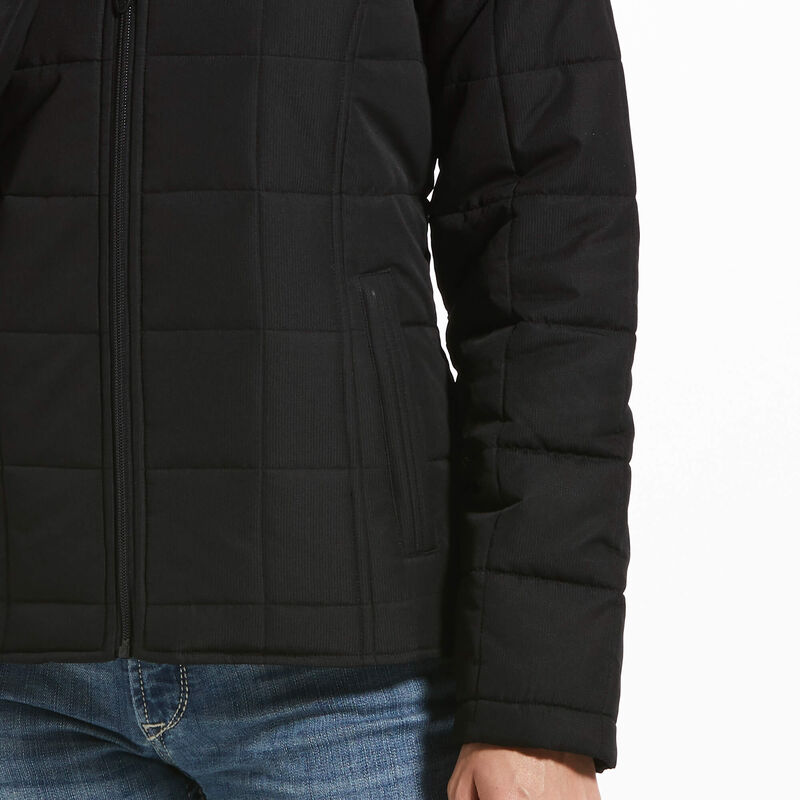 REAL Crius Jacket