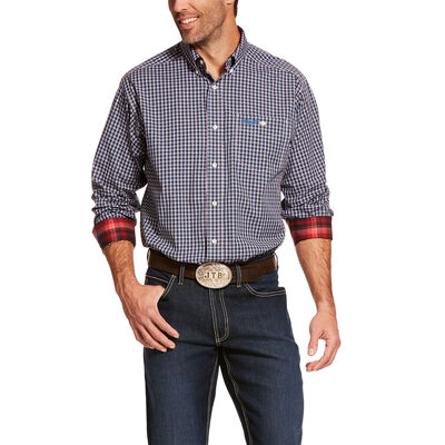 Relentless Thunder Stretch Classic Fit Shirt