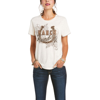 Ranch Round Up T-Shirt