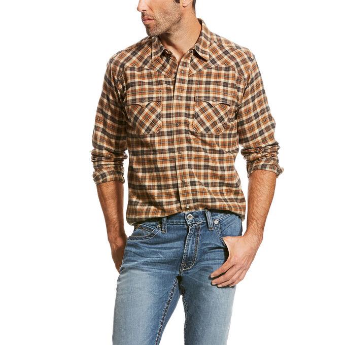 Walken Retro Shirt