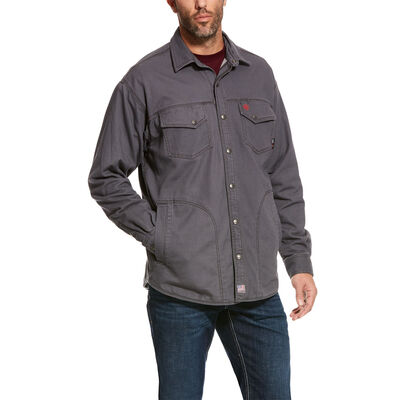 FR Rig Shirt Jacket