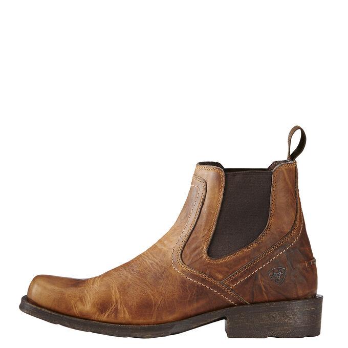 Midtown Rambler Boot