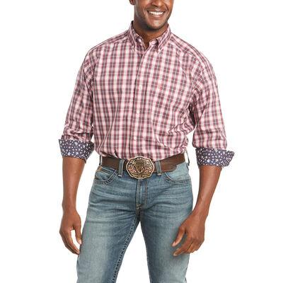 Wrinkle Free Reid Classic Fit Shirt