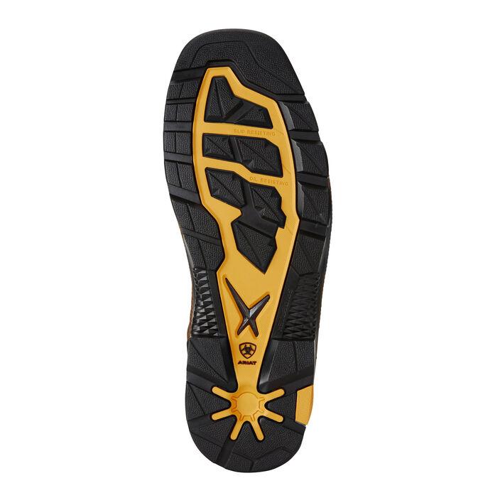 """Intrepid 6"""" Waterproof Work Boot"""