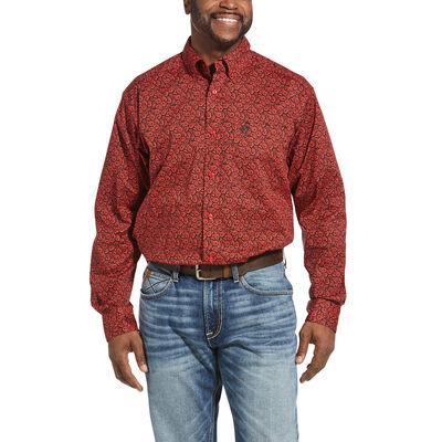 Irvington Stretch Classic Fit Shirt