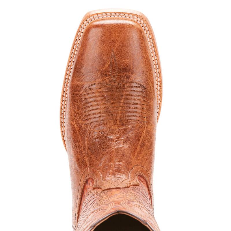 Relentless Record Breaker Western Boot