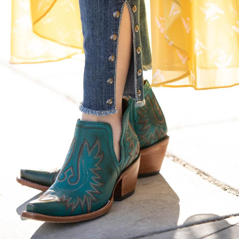 Dixon Western Boot