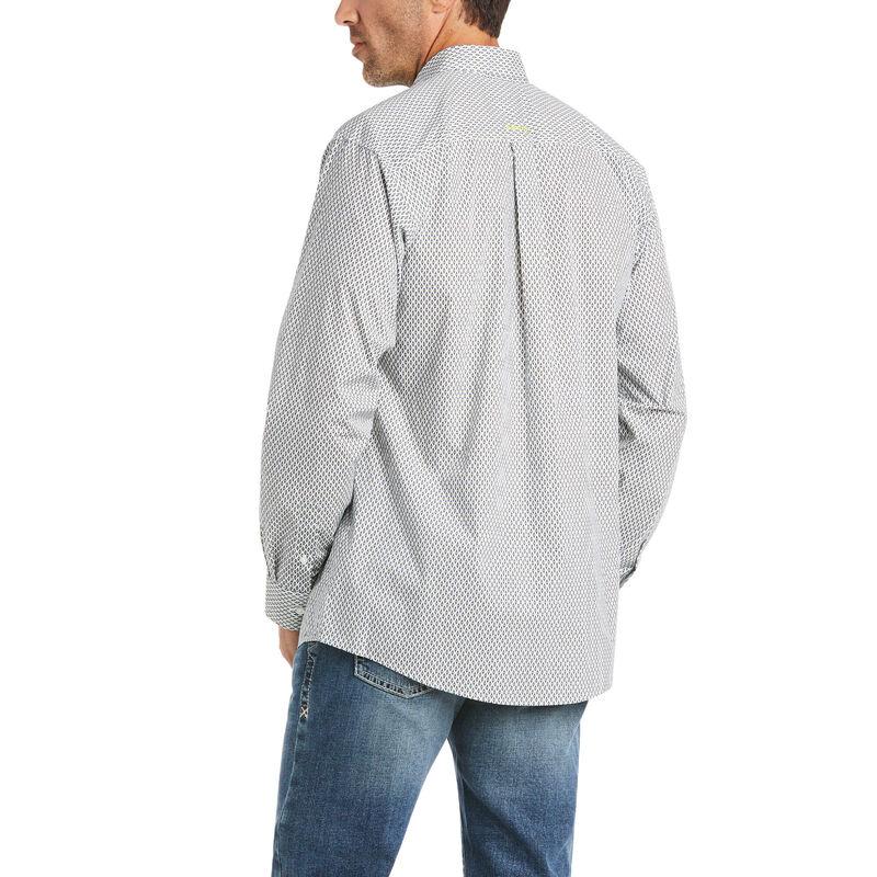 Daymond Fitted Shirt