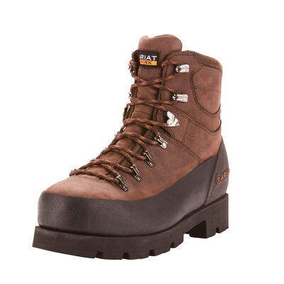 "Linesman Ridge 6"" GORE-TEX Composite Toe Work Boot"