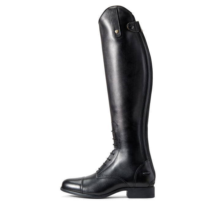 Heritage Contour II Field Zip Tall Riding Boot