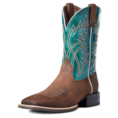 Sport Rafter Western Boot