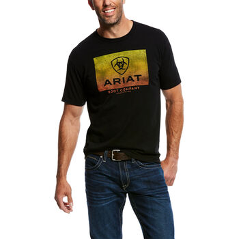 dd18a622 Men's Western Polos and T-Shirts | Ariat