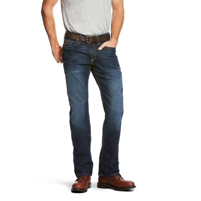 Rebar M4 Low Rise DuraStretch Edge Boot Cut Jean