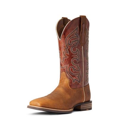 Everlite Go Getter Western Boot
