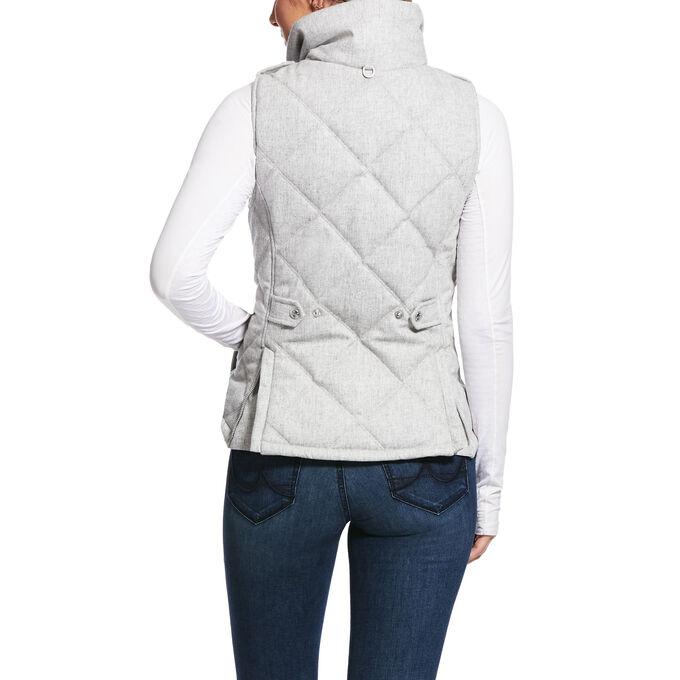 Terrace Vest