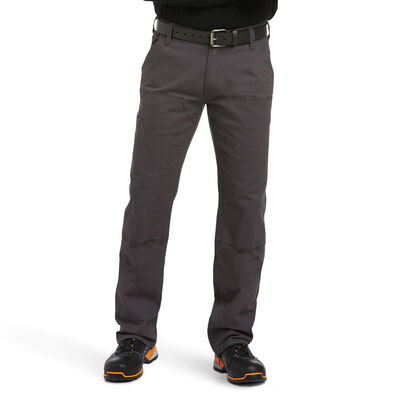 Rebar M7 Slim DuraStretch Made Tough Double Front Straight Pant