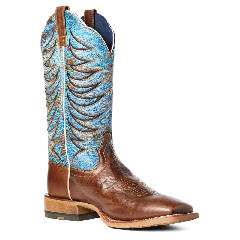 Firecatcher Western Boot
