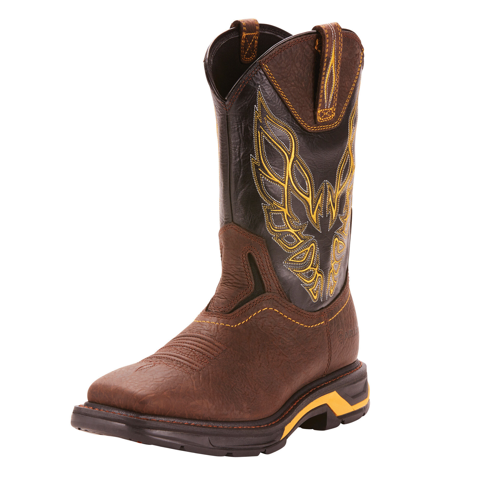 WorkHog XT Firebird Work Boot