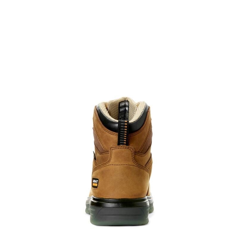 """Turbo 6"""" Waterproof Work Boot"""