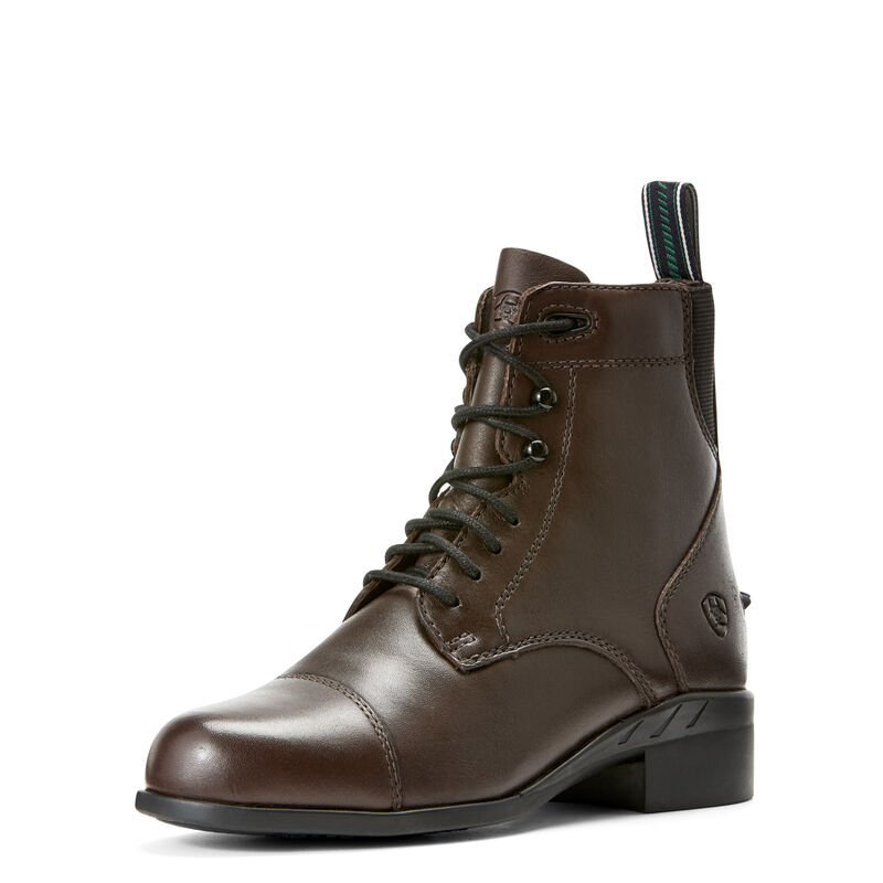 Performer IV Paddock Boot
