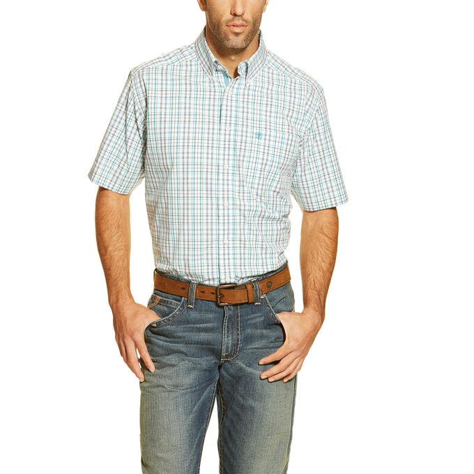 Jacinto SS Perf Shirt