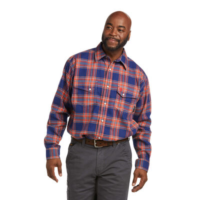 FR Swenson Snap Work Shirt