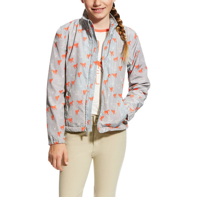 Laurel Insulated Jacket