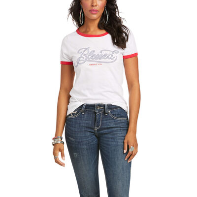 Ariat Blessed T-Shirt