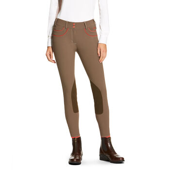 Olympia Acclaim Knee Patch Breech
