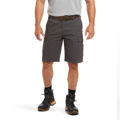 Rebar DuraStretch Made Tough Cargo Short