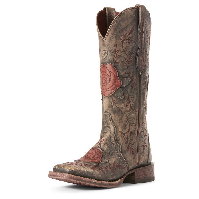 Rosita Western Boot