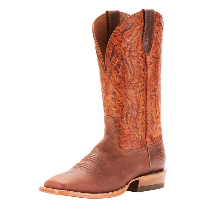 Bronc Stomper Western Boot