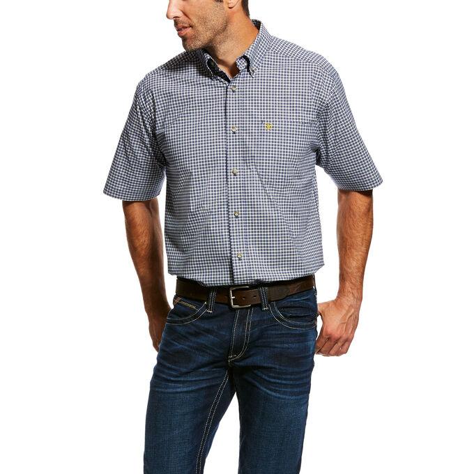 Natola Stretch Perf Shirt