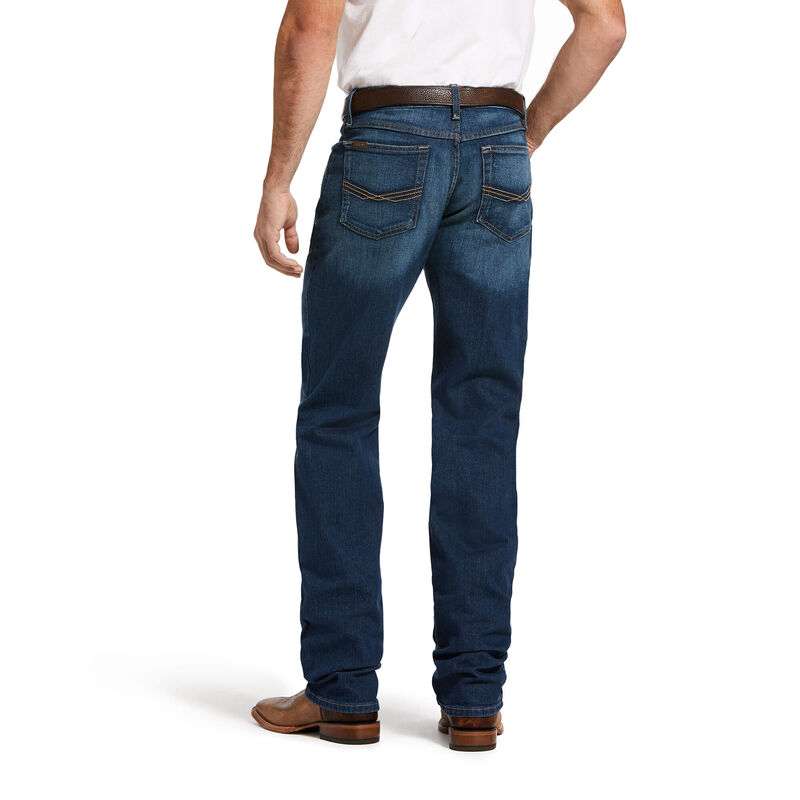 M3 Loose Stretch Legacy Stackable Straight Leg Jean