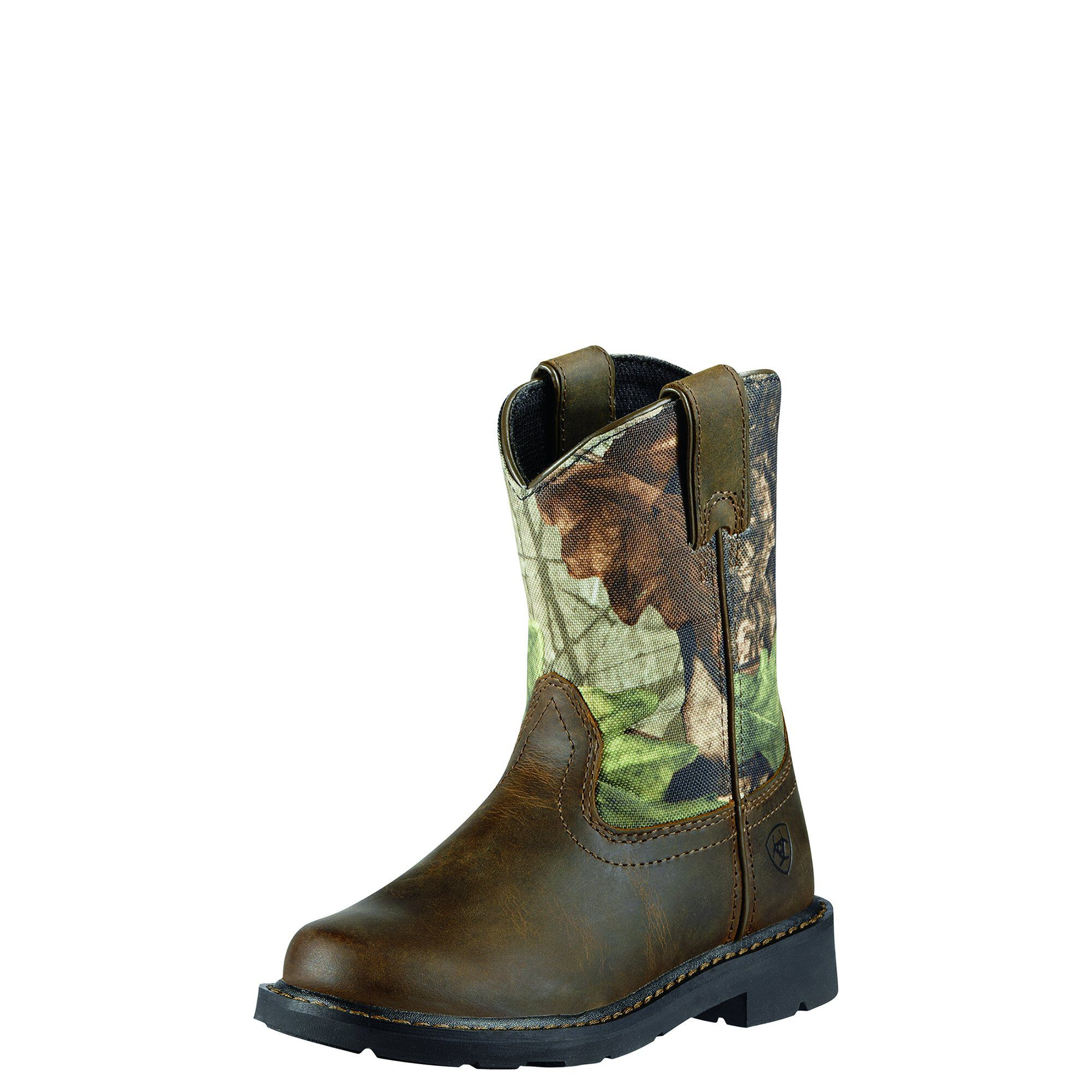 Sierra Boot