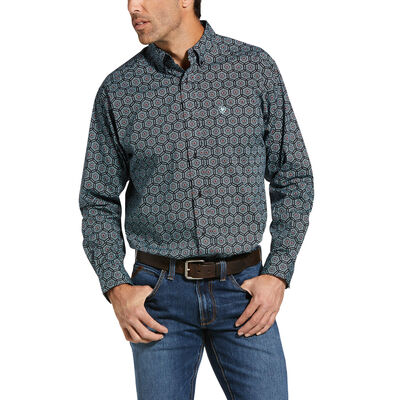 Iradell Stretch Classic Fit Shirt