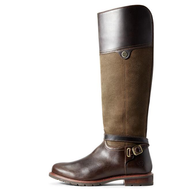 Carden Waterproof Boot