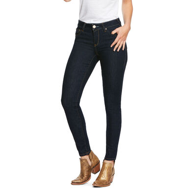 Ultra Stretch Perfect Rise Sidewinder Skinny Jean