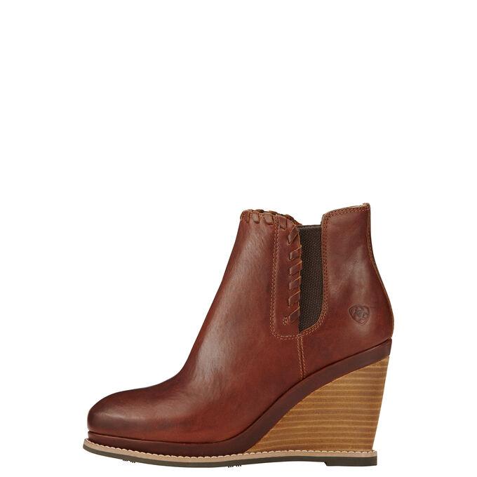 Belle Western Boot