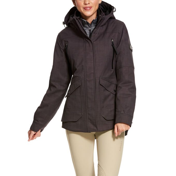 Sterling Waterproof Insulated Parka