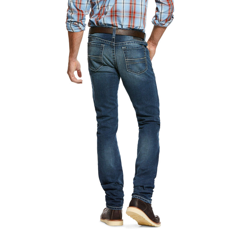 M8 Modern Stretch Holden Straight Jean