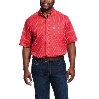 Stanton Print Classic Fit Shirt