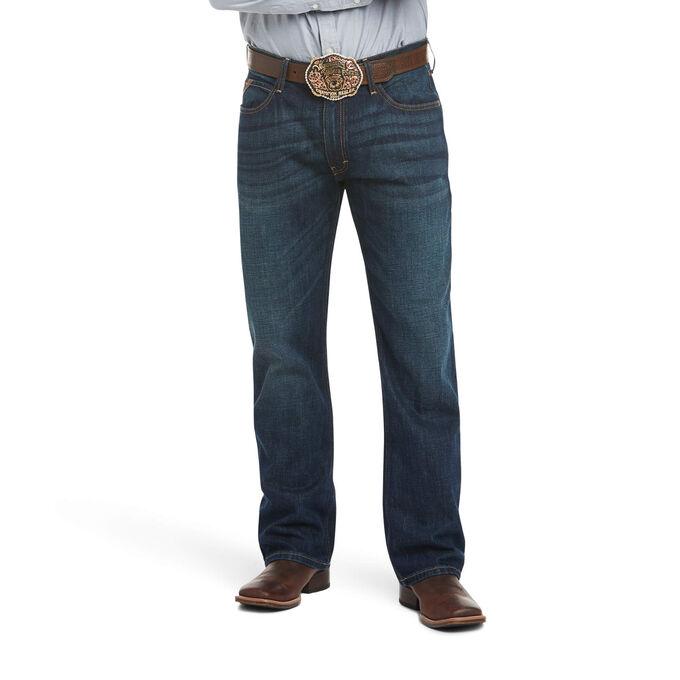 M4 Low Rise Legacy Boot Cut Jean