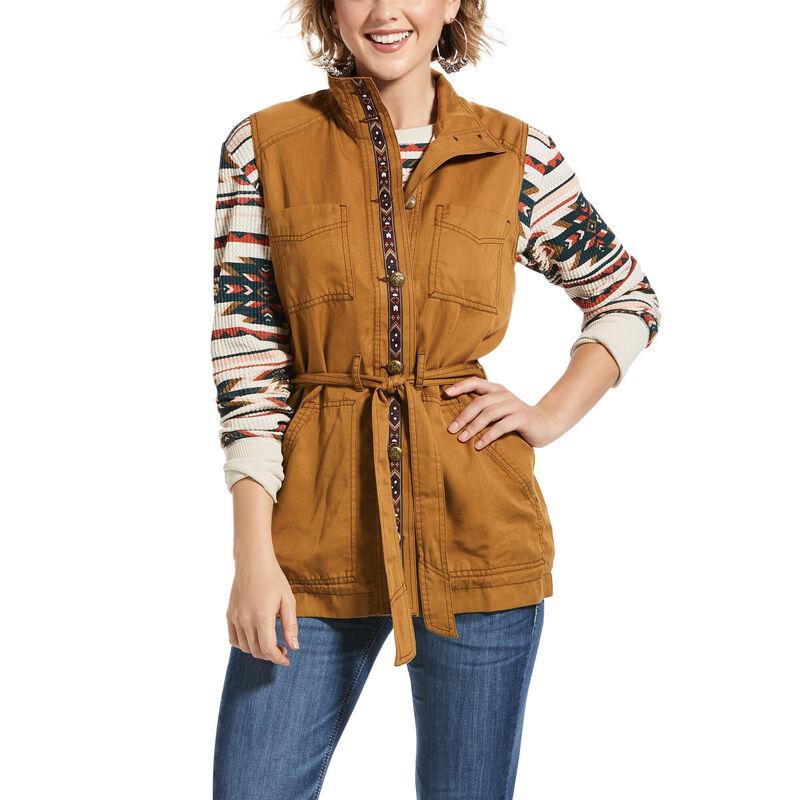Ariat Women's First Rodeo Vest