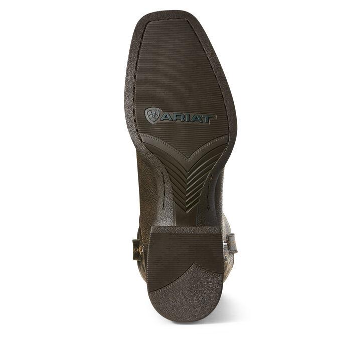 Sport Herdsman Western Boot