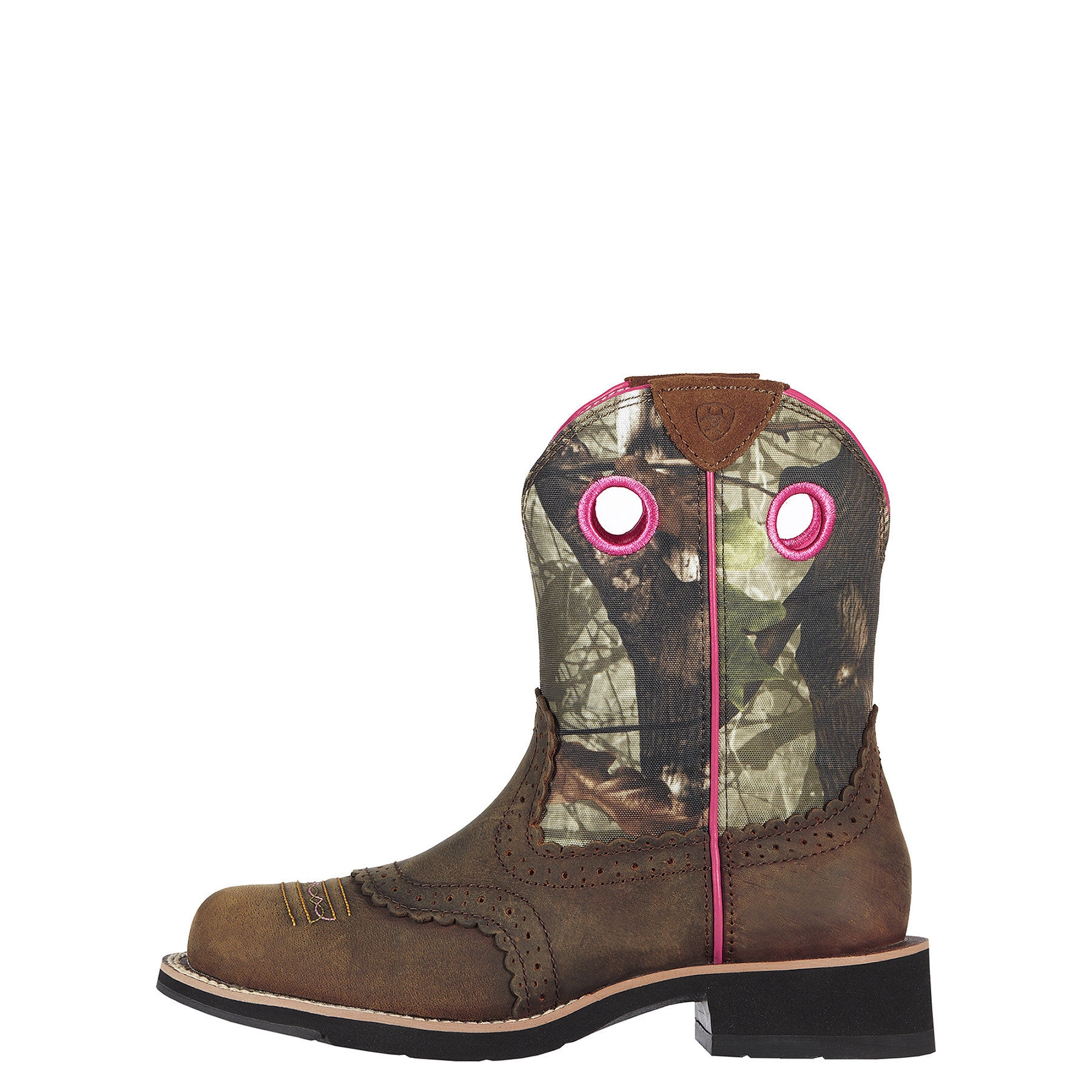 Fatbaby Cowgirl Western Boot | Ariat