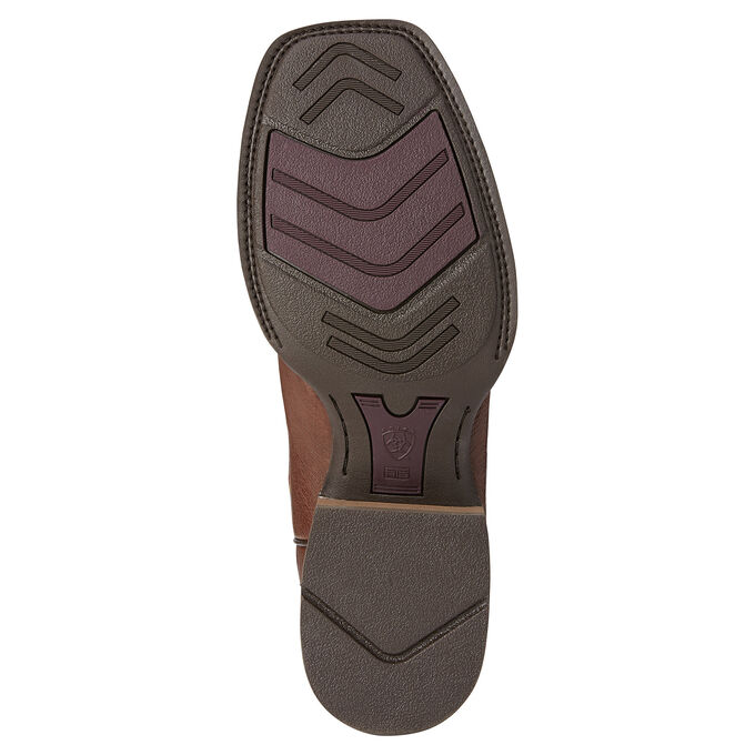 0a007b6ae8c Smooth Quill Ostrich Boots - Men's Smooth Ostrich Boots | Ariat