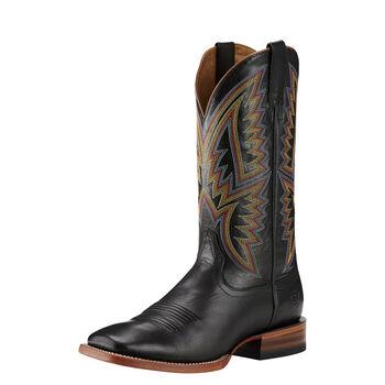 Hesston Western Boot